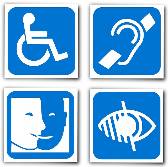 Section 508 Web Accessibility and the GSA